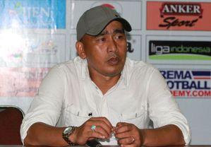 ISL 2014 Persija Jakarta VS Barito Putera